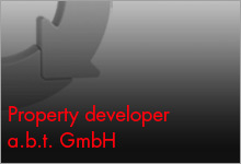 Property developer a.b.t. GmbH